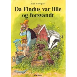 Da Findus var lille og forsvandt