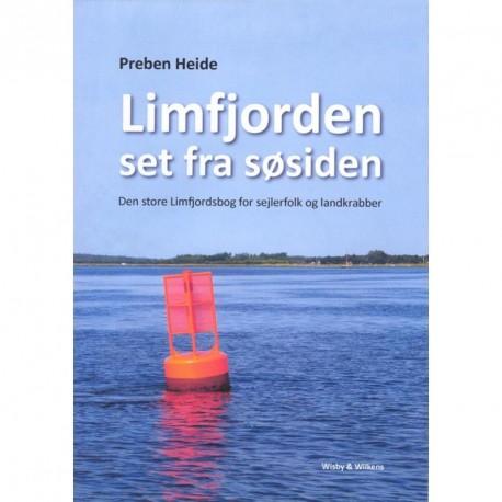 Limfjorden set fra søsiden: den store Limfjordsbog for sejlerfolk og landkrabber