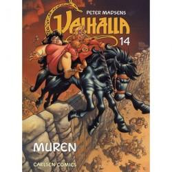 Valhalla (14) - Muren