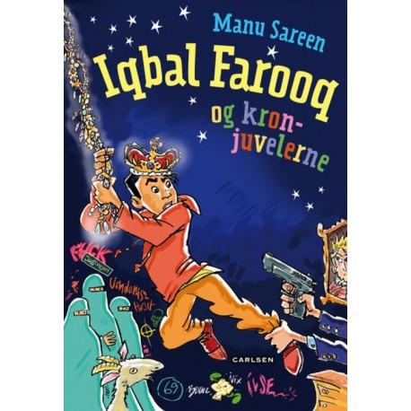 Iqbal Farooq (2) - og kronjuvelerne
