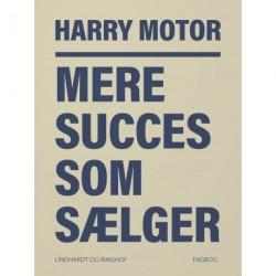 Mere succes som sælger