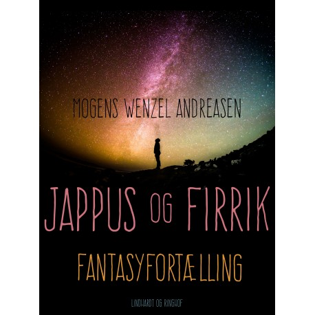Jappus og Firrik: fantasyfortælling