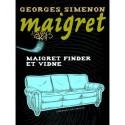 Maigret finder et vidne