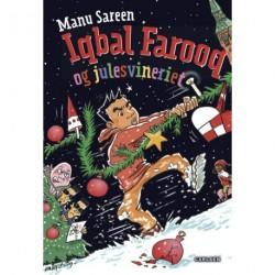 Iqbal Farooq (4) - og julesvineriet