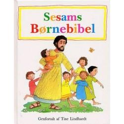 Sesams børnebibel