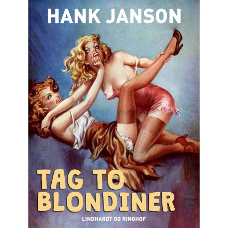 Tag to blondiner
