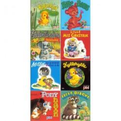 Pixi serie 95 - Nostalgi 2: kolli 48