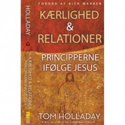 Kærlighed & Relationer: Principperne ifølge Jesus