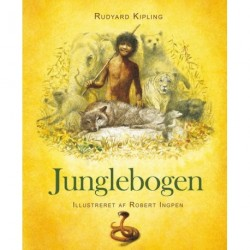 Robert Ingpen: Junglebogen