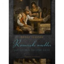 Romerske nætter: Små historier om store mænd