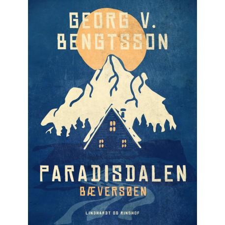 Paradisdalen: Bæversøen