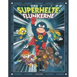 Superhelteflunkerne