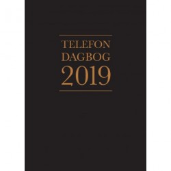Telefondagbog 2019