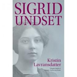 Kristin Lavransdatter - samlet