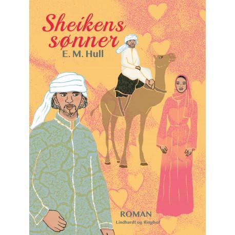 Sheikens sønner