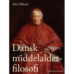 Dansk middelalderfilosofi