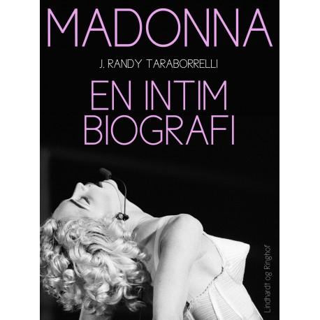 Madonna: en intim biografi