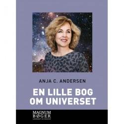 En lille bog om universet (storskrift)