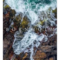Bornholm: 10 fortællinger fra klippeøen og Ertholmene