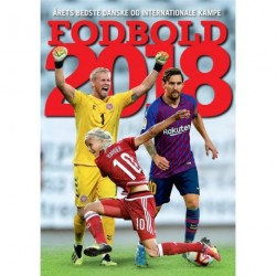 Fodbold 2018