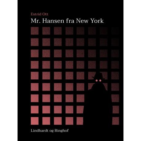 Mr. Hansen fra New York