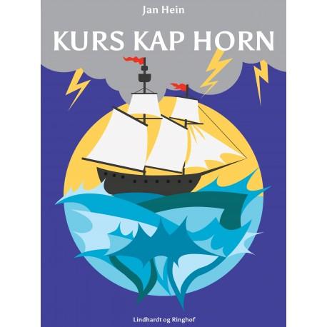 Kurs Kap Horn