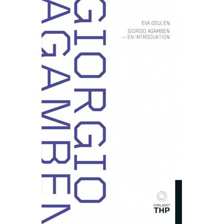 Giorgio Agamben - en introduktion