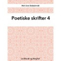 Poetiske skrifter 4