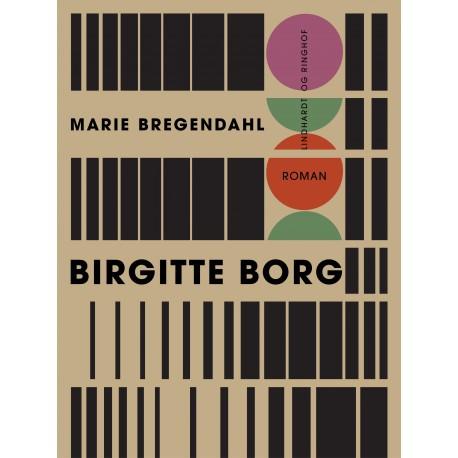 Birgitte Borg