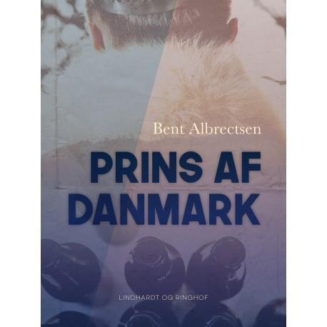 Prins af Danmark