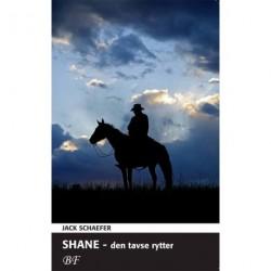 Shane - den tavse rytter