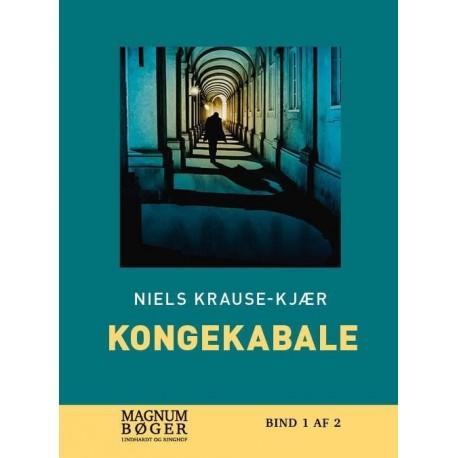 Kongekabale (Storskrift)