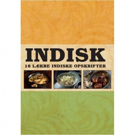 Indisk: 18 lækre opskrifter