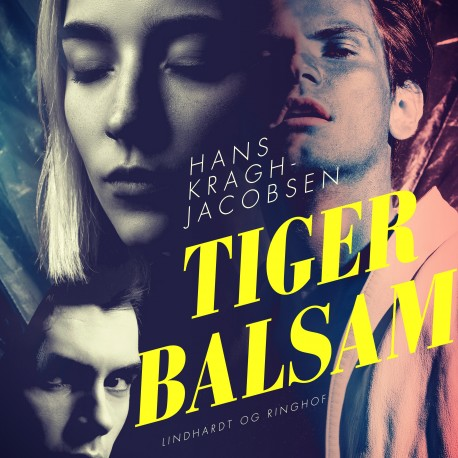 Tigerbalsam