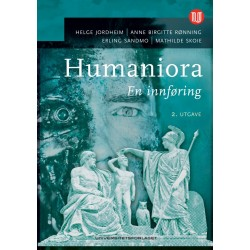 Humaniora: en innføring