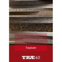 TRÆ 60 Træplader