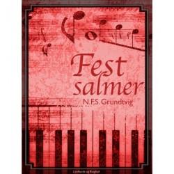 Fest-salmer