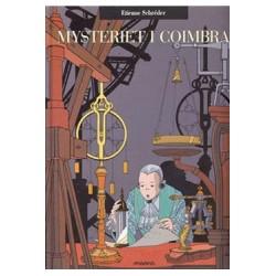 Mysteriet i Coimbra