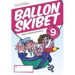 Ballonskibet (Bind 9)