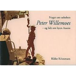 Noget om søhelten Peter Willemoes og lidt om byen Assens