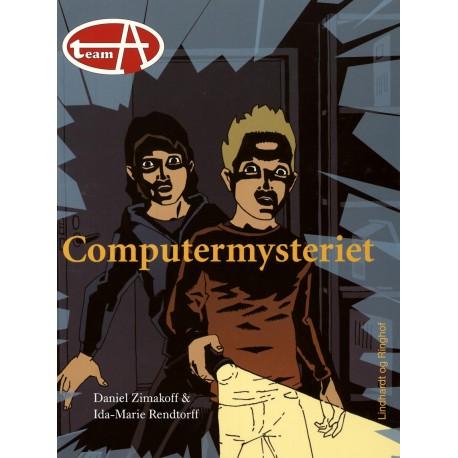 Team A, Computermysteriet