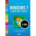 Windows 7 - lær det selv (E-bog på pap)