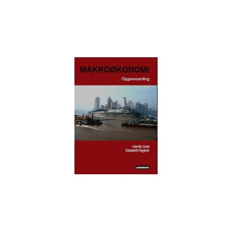 Makroøkonomi: teori og beskrivelse, Opgavesamling