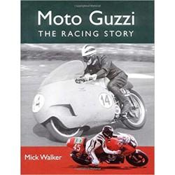 Moto Guzzi. The Racing story