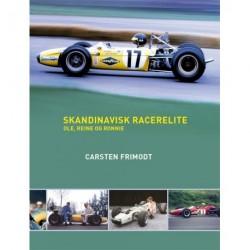Skandinavisk Racerelite: Ole, Reine & Ronnie