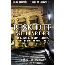 Beskidte milliarder: Da Danske Bank blev centrum i verdens største hvidvasksag