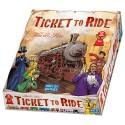 Ticket to Ride: USA - Dansk - Originalen