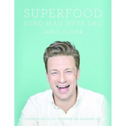 Superfood. Sund mad hver dag