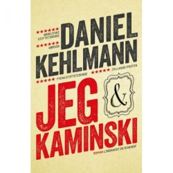 Jeg og Kaminski, pb.