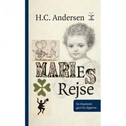 Maries rejse: En illustreret gave fra digteren